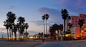 Tourism Listing Partner Accommodation Los Angeles
