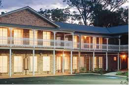 Quality Inn Penrith - Accommodation Sydney