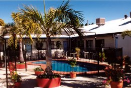 Peppercorn Motel  Restaurant - Accommodation Sydney