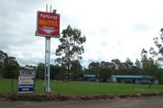 Parkland Motel - Accommodation Sydney