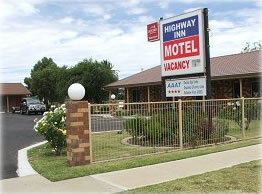 Highway Inn Motel