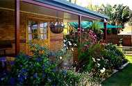 Cairns Bed and Breakfast - Accommodation Sydney