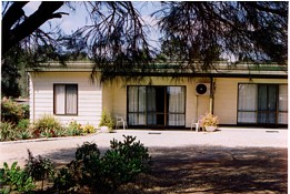 Casuarina Cabins - Accommodation Sydney
