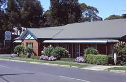 Hepburn Springs Motor Inn - Accommodation Sydney