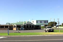 Schomberg Inn Hotel Motel - Accommodation Sydney