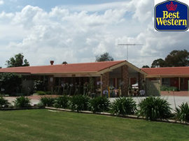Werribee Park Motor Inn - Accommodation Sydney