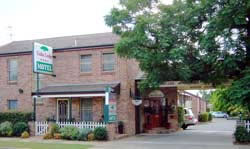 Cedar Lodge Motel - Accommodation Sydney