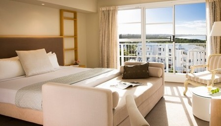 Quality Suites Deep Blue - Accommodation Sydney