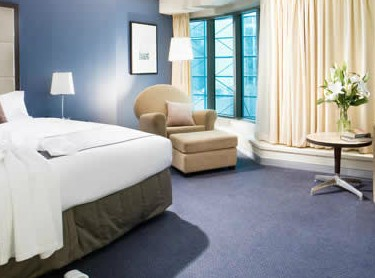 Novotel Melbourne On Collins - Accommodation Sydney