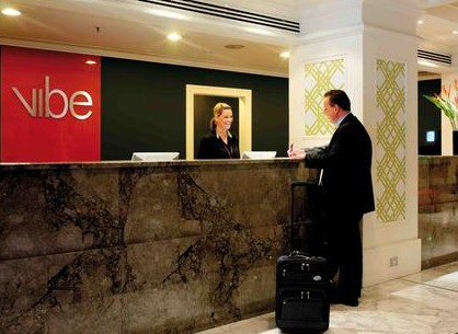 Vibe Savoy Hotel Melbourne - Accommodation Sydney