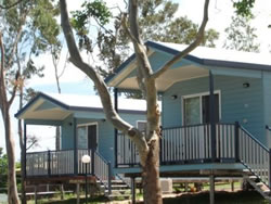 Atherton Halloran's Leisure Park - Accommodation Sydney