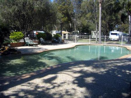 Lighthouse Beach Holiday Village - Accommodation Sydney