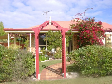 Angels Beach Lodge - Accommodation Sydney