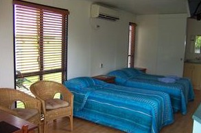 August Moon Caravan Park - Accommodation Sydney