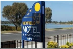 Heyfield Motel And Apartments - Accommodation Sydney