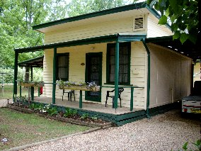 Pioneer Garden Cottages - Accommodation Sydney