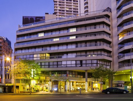 Y Hotel Hyde Park - Accommodation Sydney