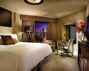 Four Seasons Hotel - Accommodation Sydney