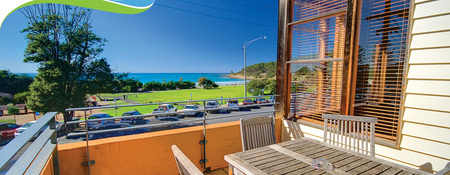 Lorne Beachfront Accommodation