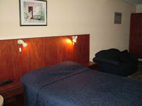 Ship Inn Motel - Accommodation Sydney