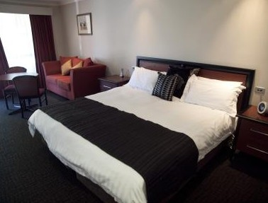 Best Western Plus All Settlers Motor Inn - Accommodation Sydney