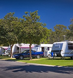 Yarrawonga Holiday Park - Accommodation Sydney