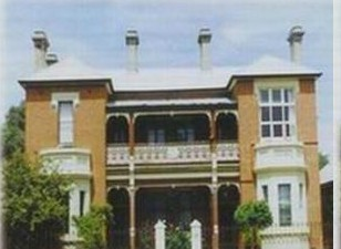 Strathmore Victorian Manor - Accommodation Sydney