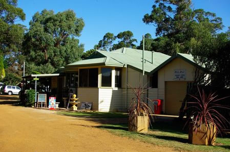 Albany Happy Days Caravan Park - Accommodation Sydney