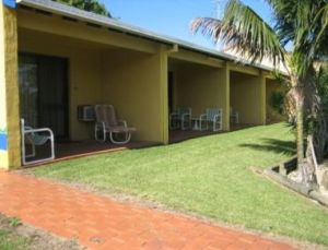 The Nambucca Motel - Accommodation Sydney