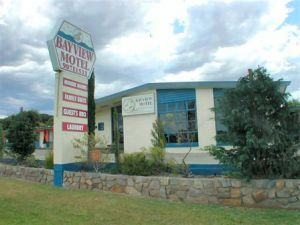 Bayview Motel Esperance - Accommodation Sydney