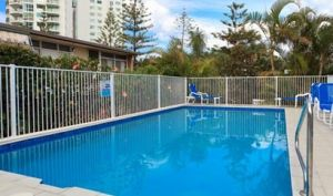 Santa Anne By The Sea - Accommodation Sydney