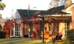 Belltrees Country House - Accommodation Sydney