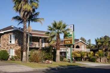 Gosford Palms Motor Inn - Accommodation Sydney