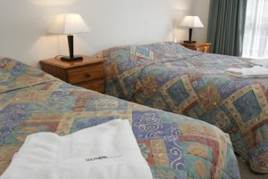 Southern Ocean Motor Inn Port Campbell - Accommodation Sydney