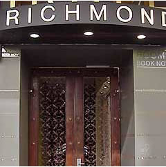 Hotel Richmond - Accommodation Sydney
