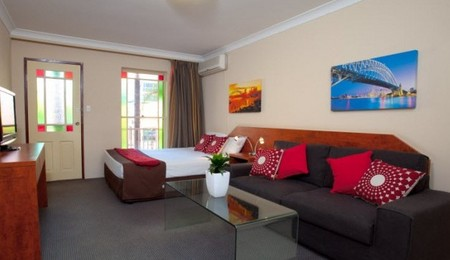 Central Railway Hotel - Accommodation Sydney