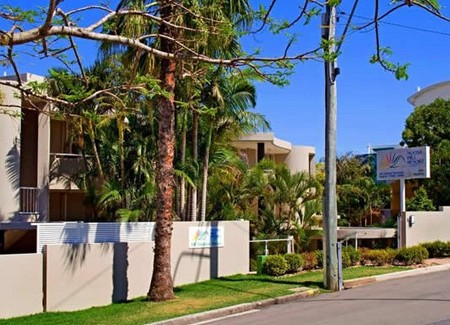 Noosa Hill Resort - Accommodation Sydney
