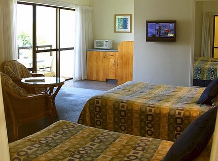 Seahaven Resort - Accommodation Sydney