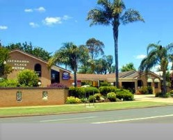 Jacaranda Place Motor Inn - Accommodation Sydney