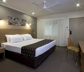 Cairns Colonial Club Resort - Accommodation Sydney
