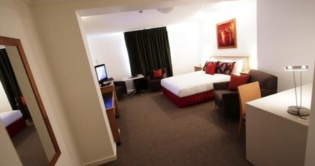 Townhouse Hotel - Accommodation Sydney