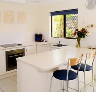 Wolngarin Holiday Resort - Accommodation Sydney