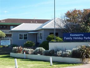 Koonwarra Family Holiday Park - Accommodation Sydney