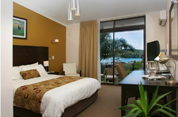 Whale Motor Inn - Accommodation Sydney