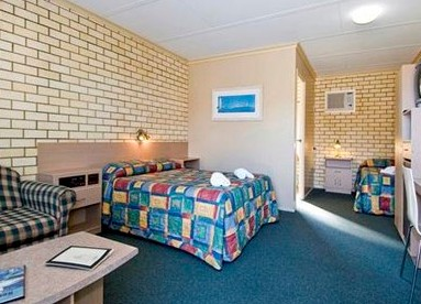 Econo Lodge Fraser Gateway - Accommodation Sydney