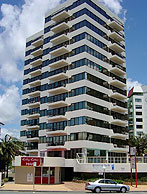Beachfront Towers - Accommodation Sydney