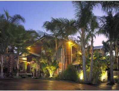 Ulladulla Guest House - Accommodation Sydney