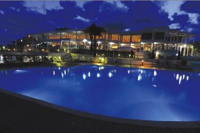 Absolute Beachfront Opal Cove Resort - Accommodation Sydney