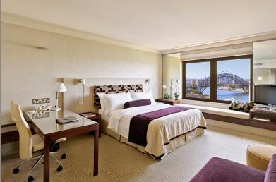 Intercontinental Sydney - Accommodation Sydney