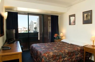 Capitol Square Hotel Managed By Rydges - Accommodation Sydney